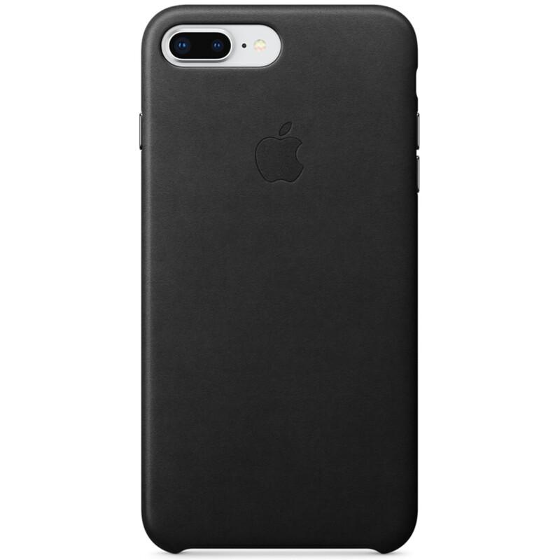 Apple Original Back Cover Leder iPhone 7/8 Plus