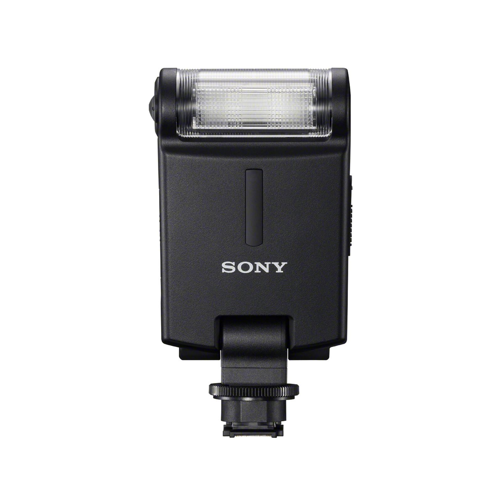 Sony HVL-F20M Blitz