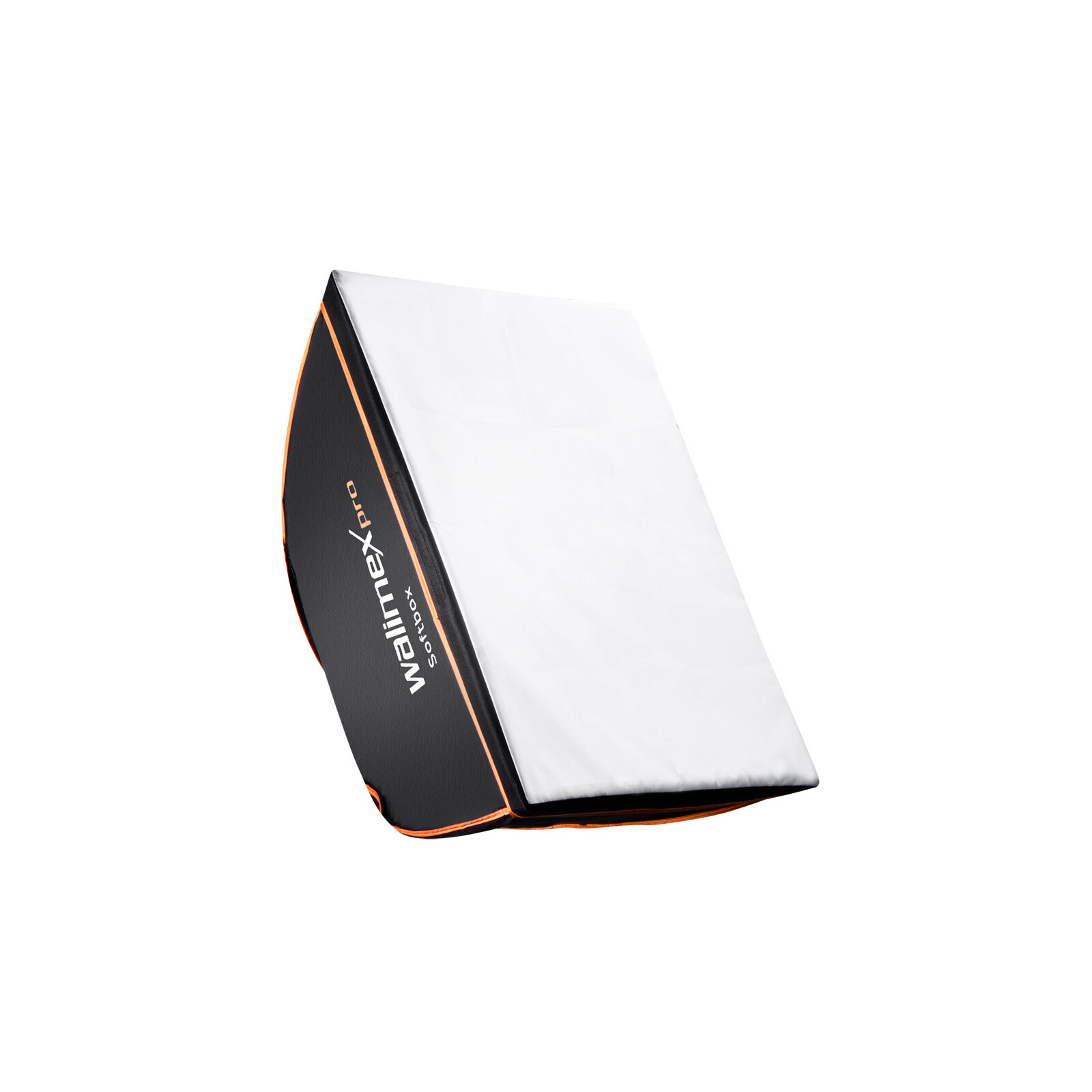 walimex pro Softbox OL 50x70cm + Univ. Adapter