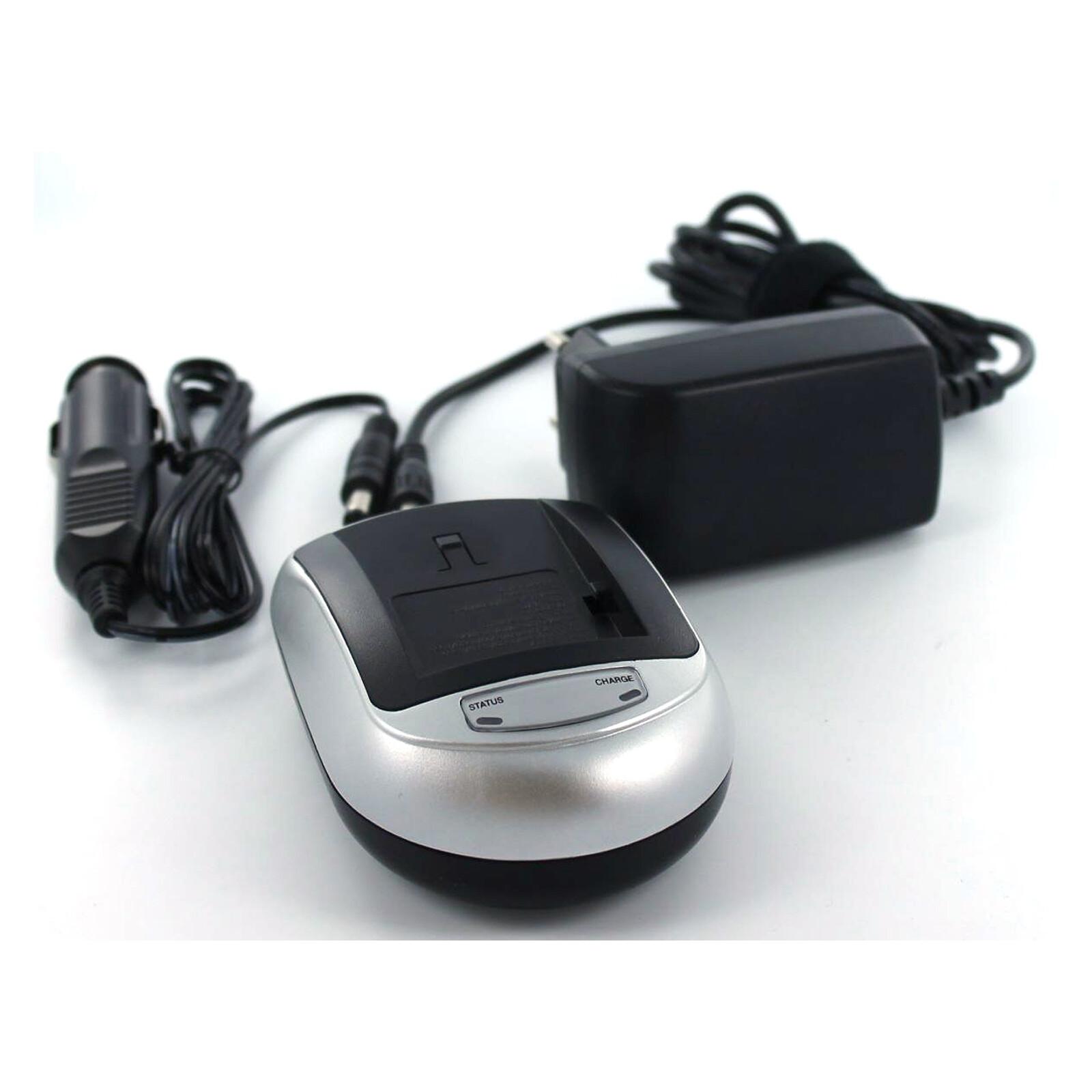 AGI 66806 Ladegerät Sony NP-QM91D