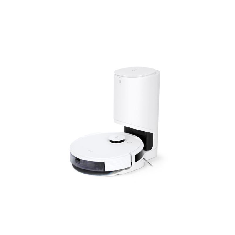 Ecovacs Deebot N8 Pro+ White