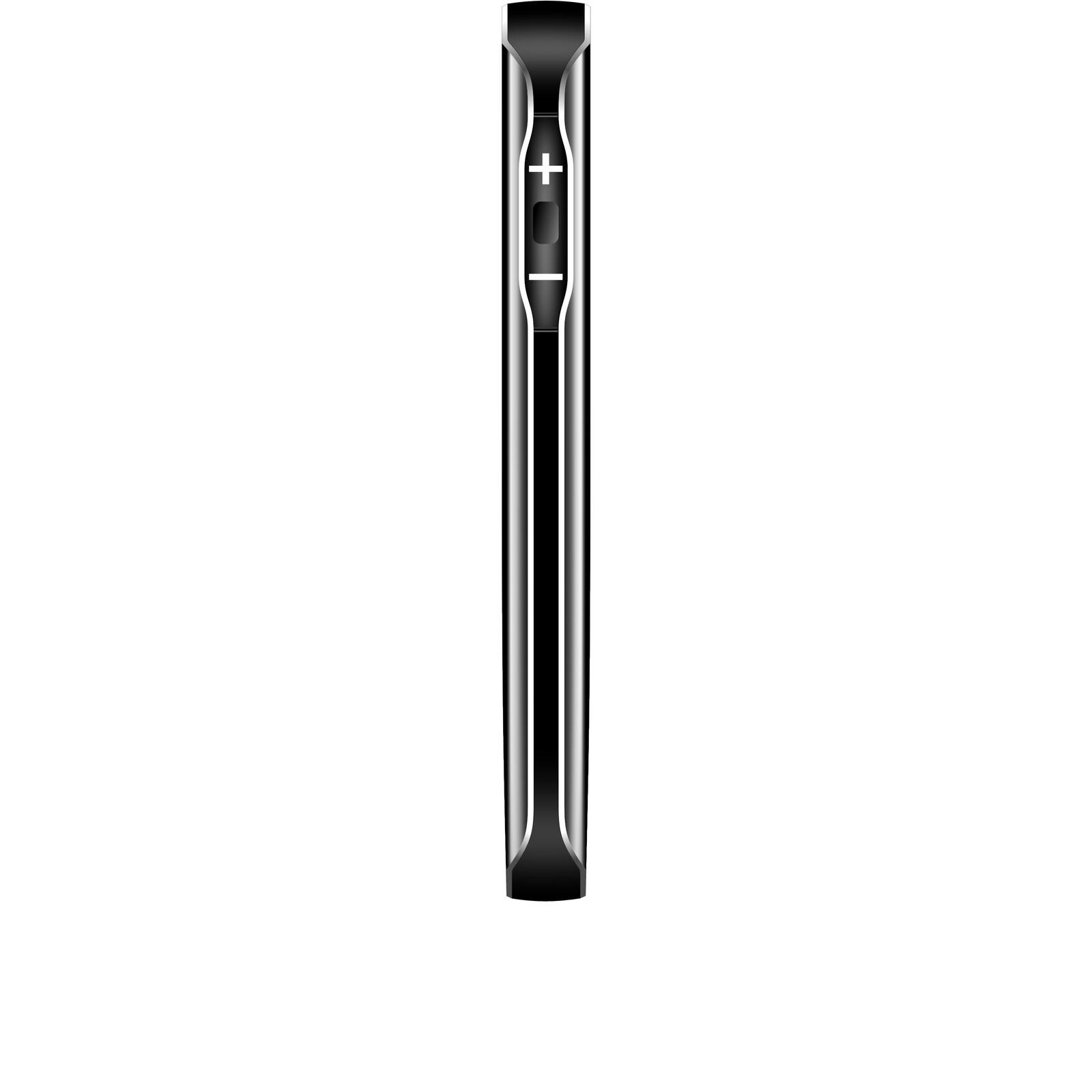 Beafon SL 250 silver black