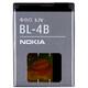 Nokia Original Akku BL-4B 700mAh