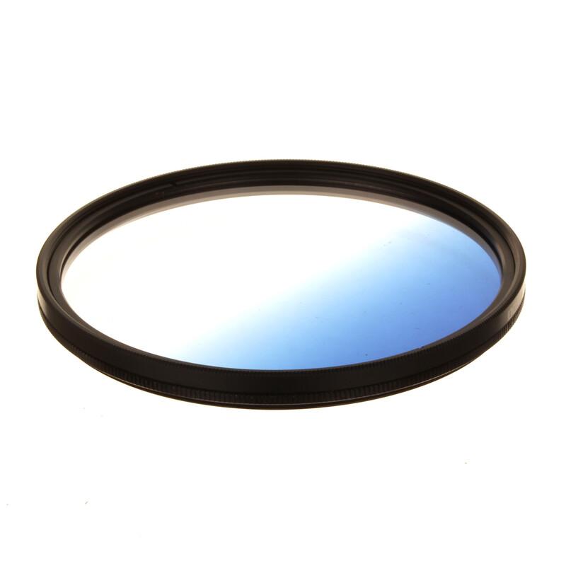 Dörr 318282 Farbverlauffilter blau 82mm