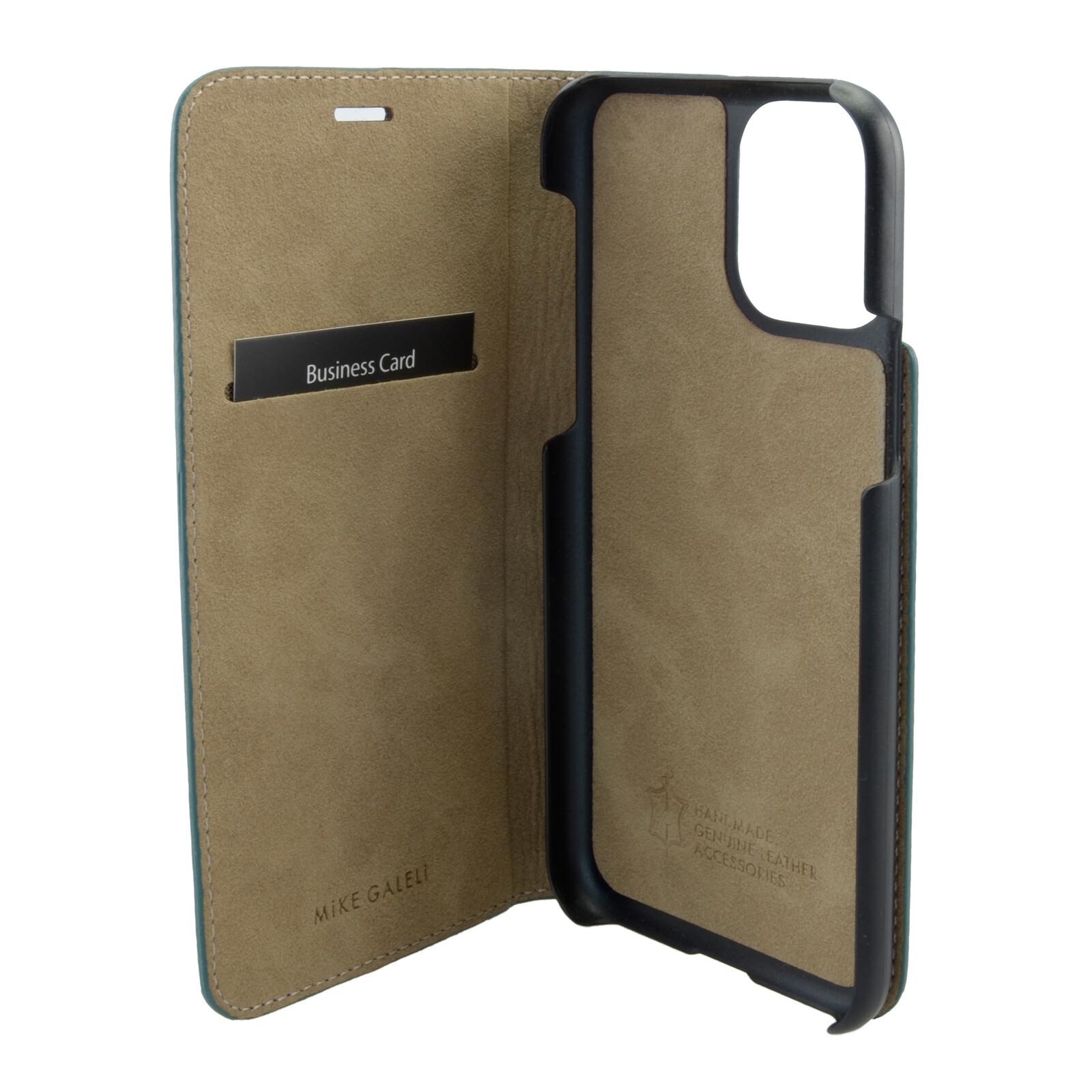 Galeli Book Case MARC Apple iPhone 11 Pro Max