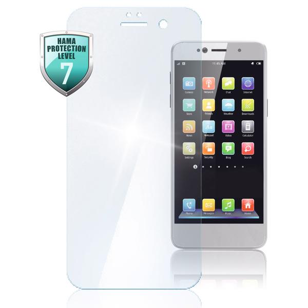 Hama Displayschutzglas Huawei P20