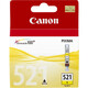 Canon CLI-521 Tinte yellow 9ml
