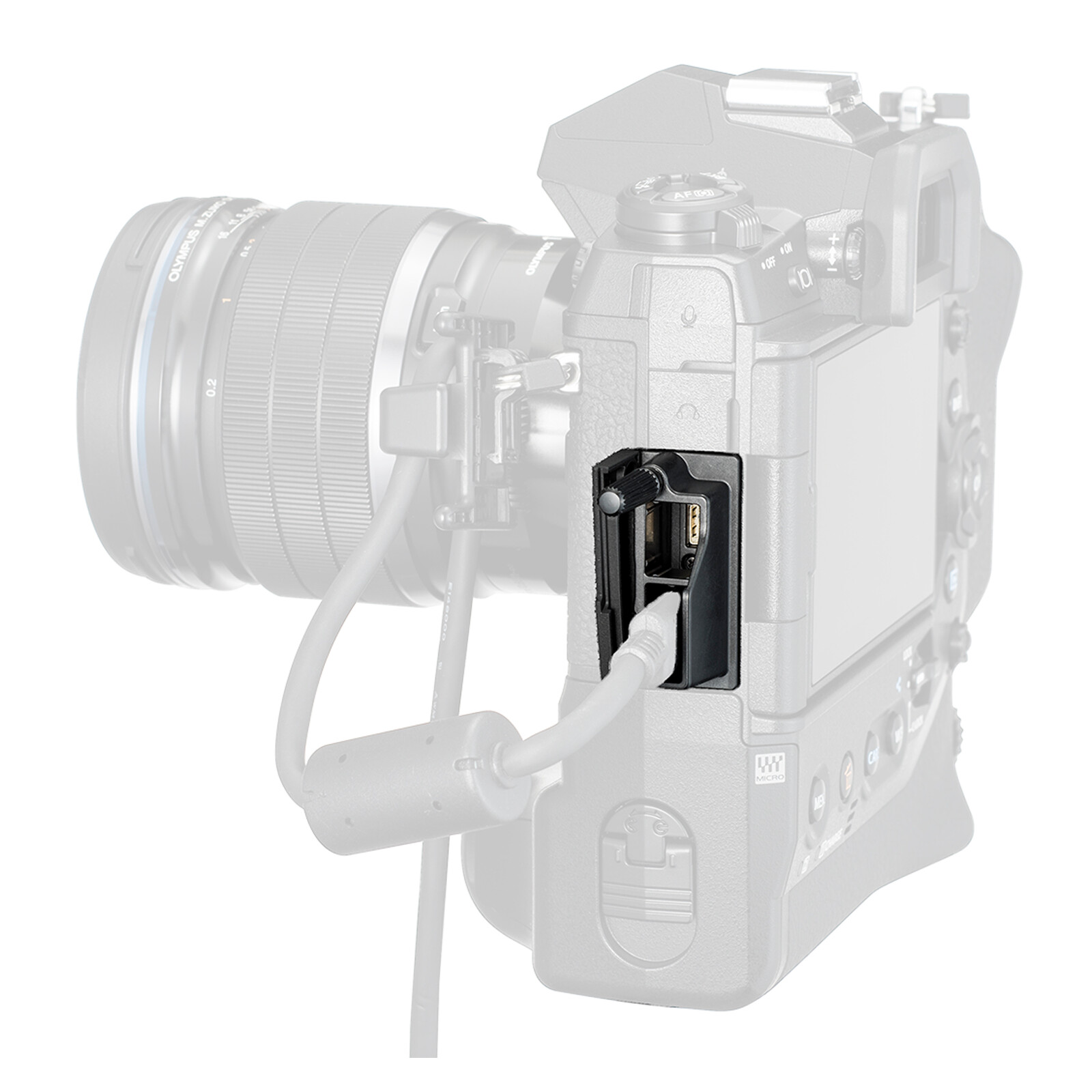 Olympus CP-1 Cable Protector