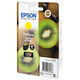 Epson 202 T02F4 Tinte Yellow 4,1ml