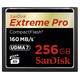 SanDisk CF 256GB Extr. Pro 160MB/s UDMA7