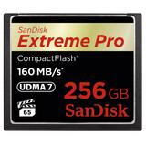 San CF 128GB Extr. Pro 160MB/s 2er Pack