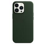 Apple iPhone 13 Pro Leder Case mit MagSafe