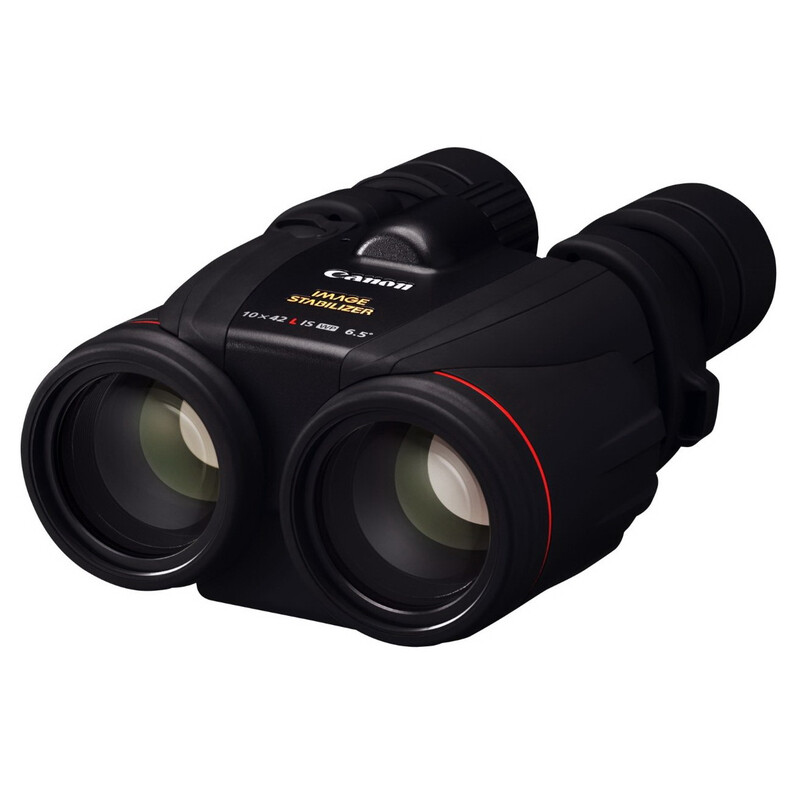 Canon 10X42L IS WP Fernglas