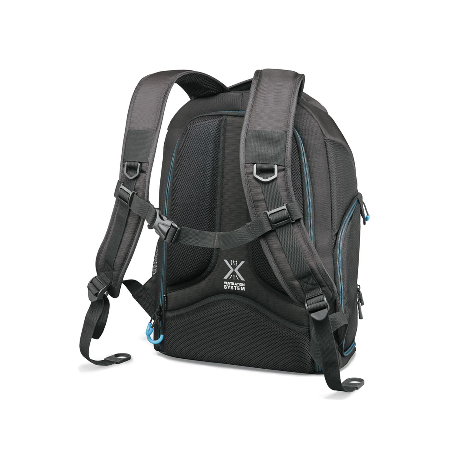 Cullmann Sydney Pro Daypack 600+ schwarz