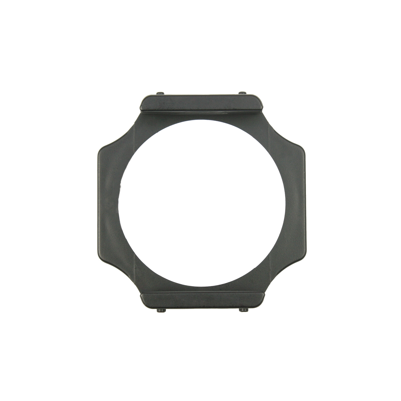 Dörr Go2 Metall Anschlussring 62mm