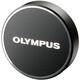 Olympus LC-48B Objektivdeckel Metall