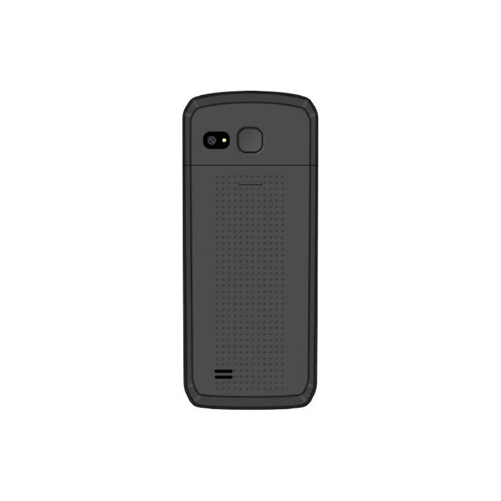 Beafon SL860 touch black
