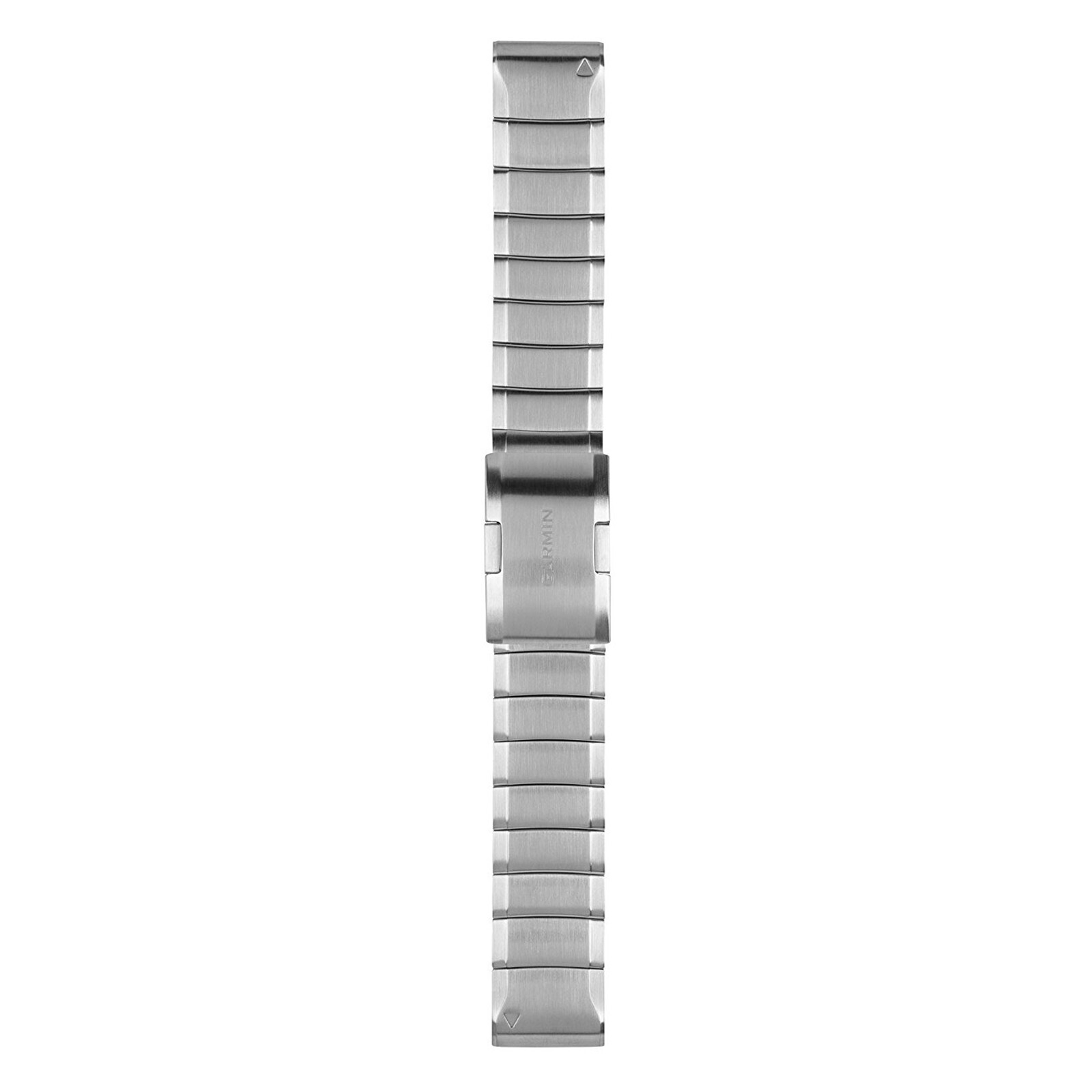 Garmin Quick Fit 22 Band Stainless Steel