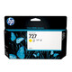 HP 727 B3P21A Tinte yellow 130ml