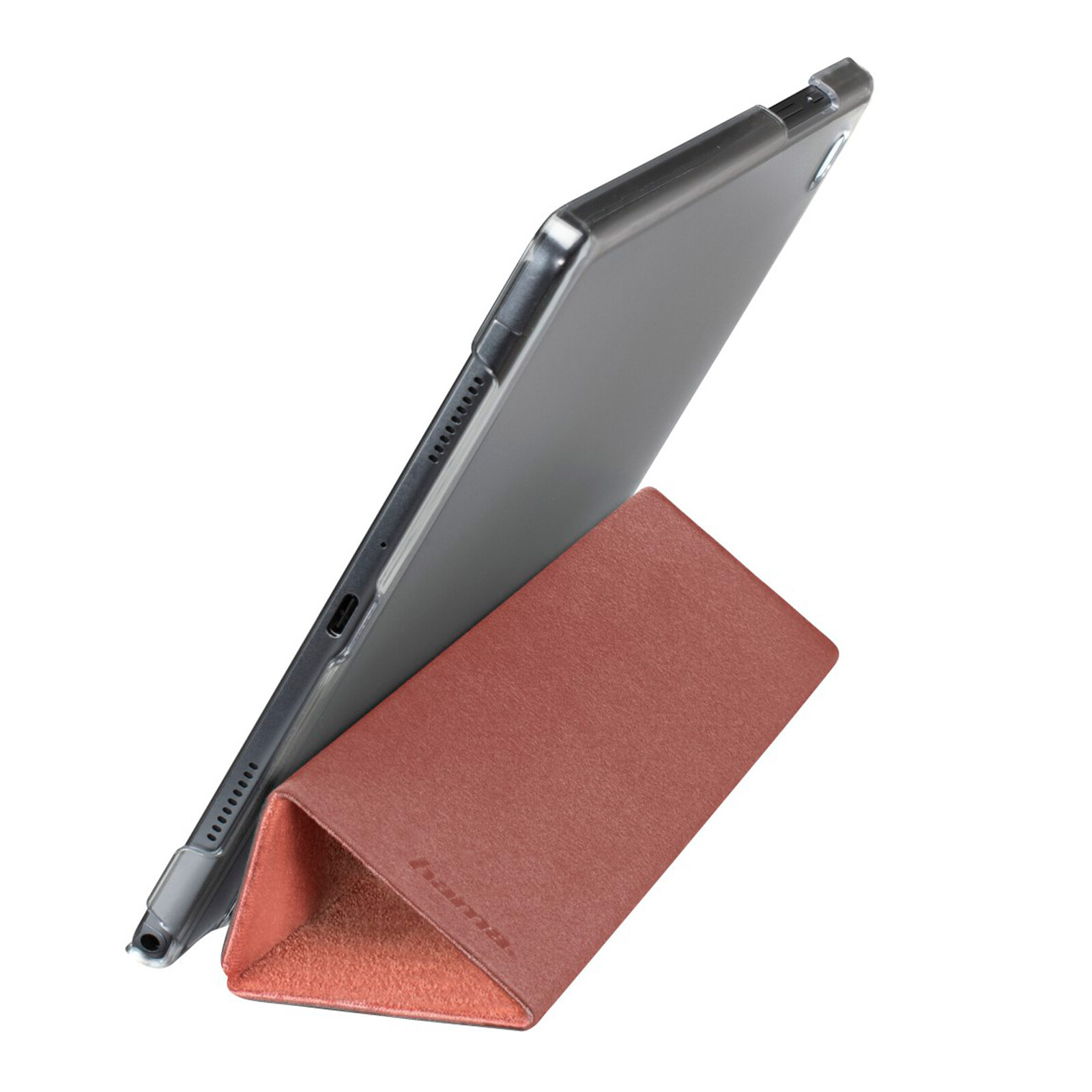 """Hama Tablet Case Finest Touch Samsung Galaxy Tab A7 10.4"""" coral"""