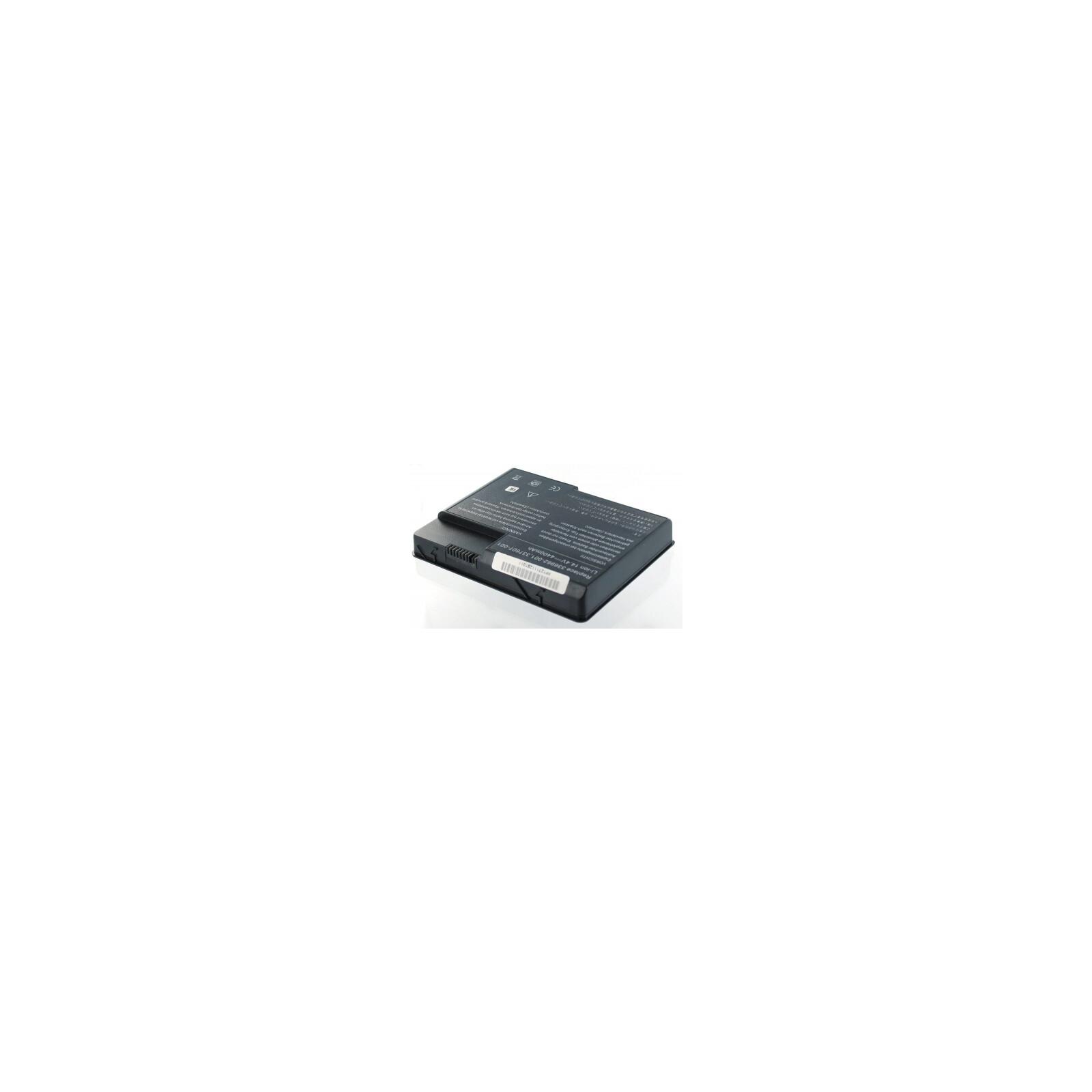 AGI Akku HP Compaq NX7010 4.400mAh