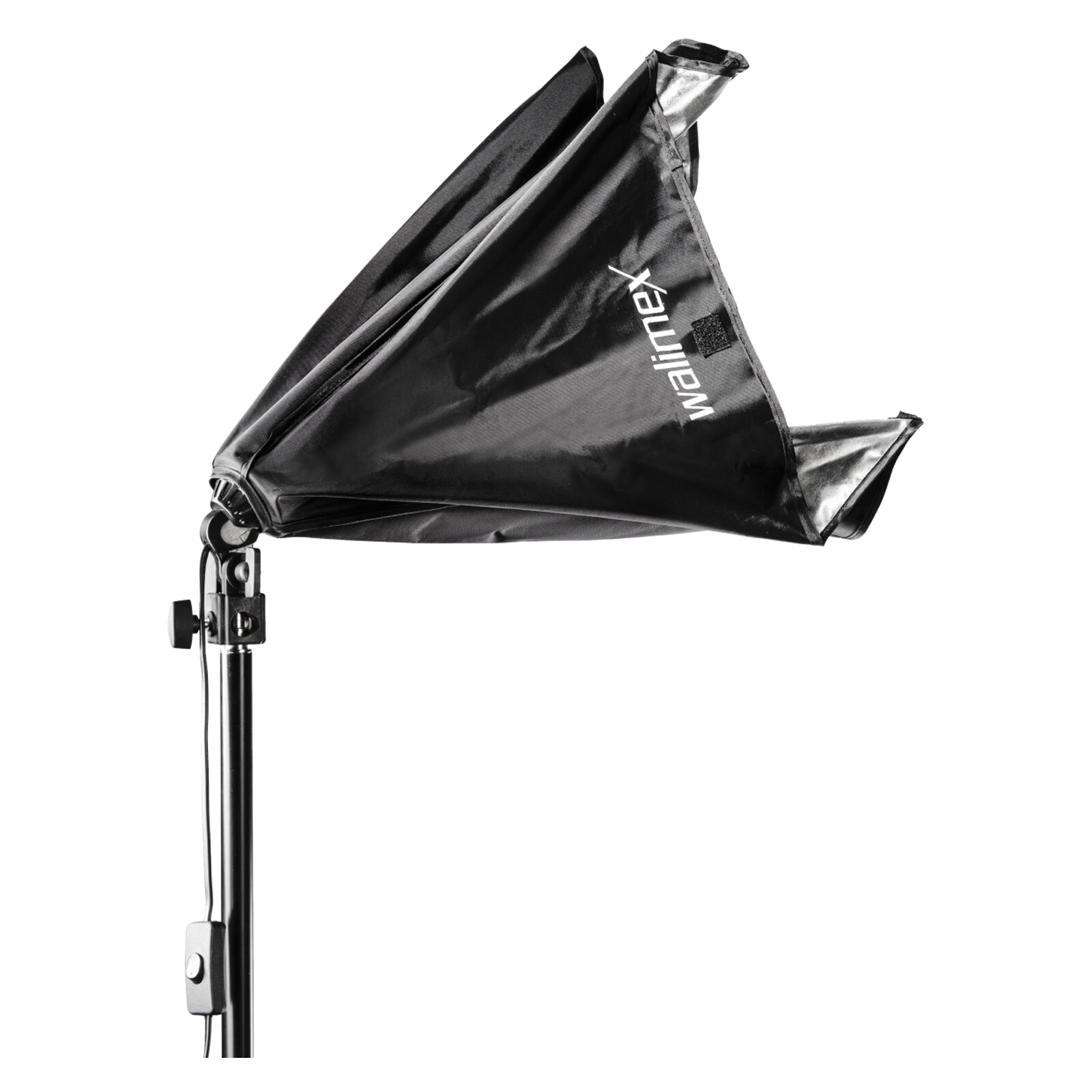 Walimex Daylight-Set 250+Softbox 40x60cm