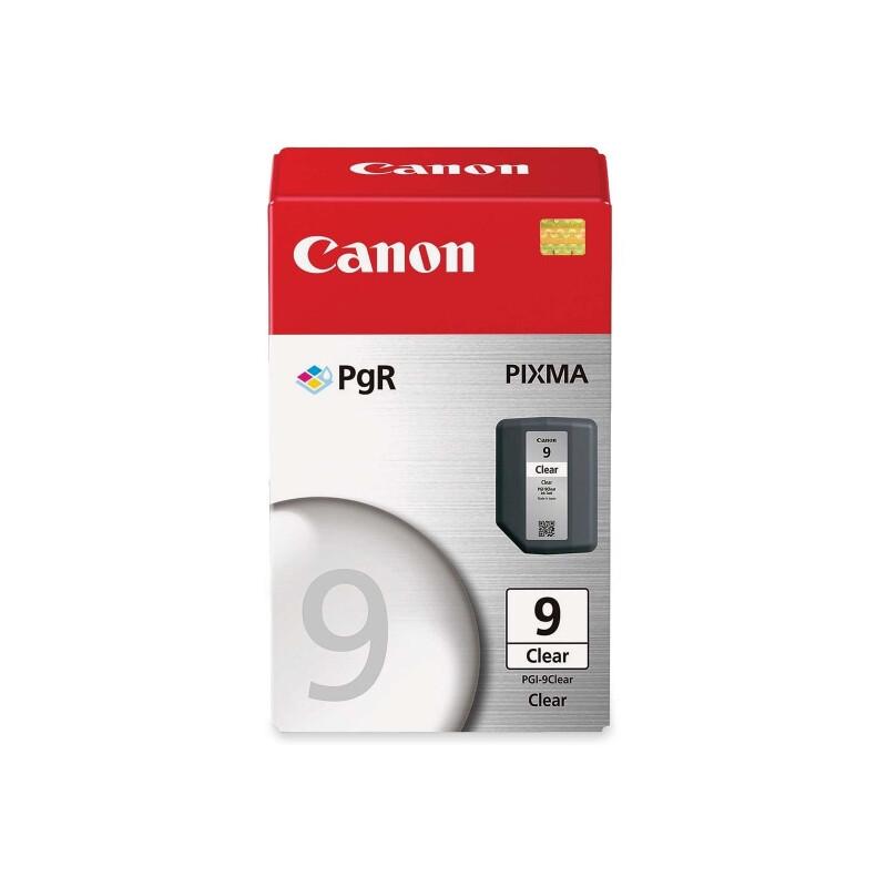 Canon PGI-9CL Tinte clear