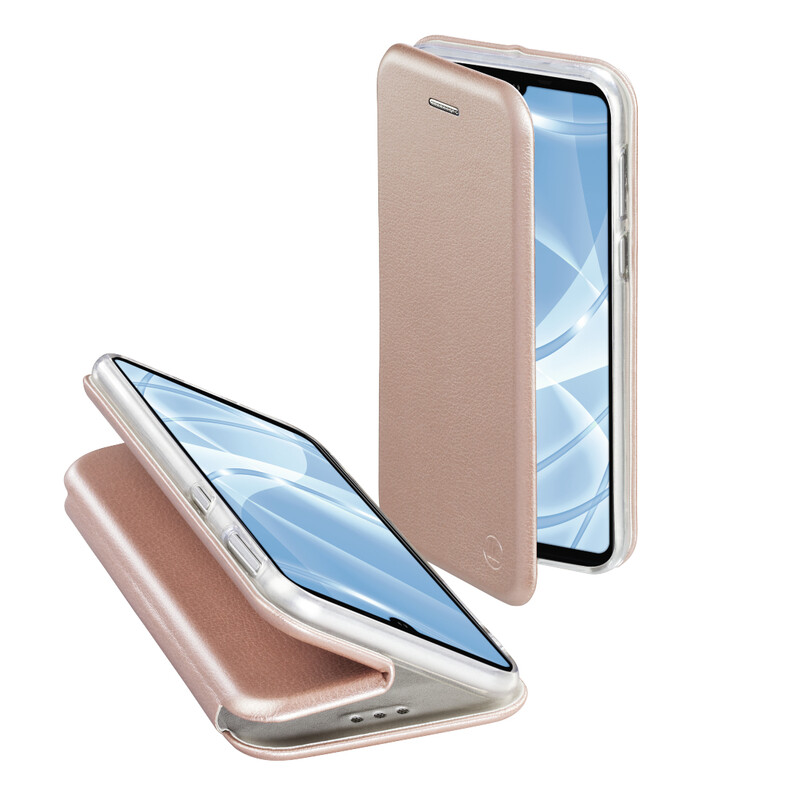 Hama Book Tasche Curve Huawei P30 Lite New Edition