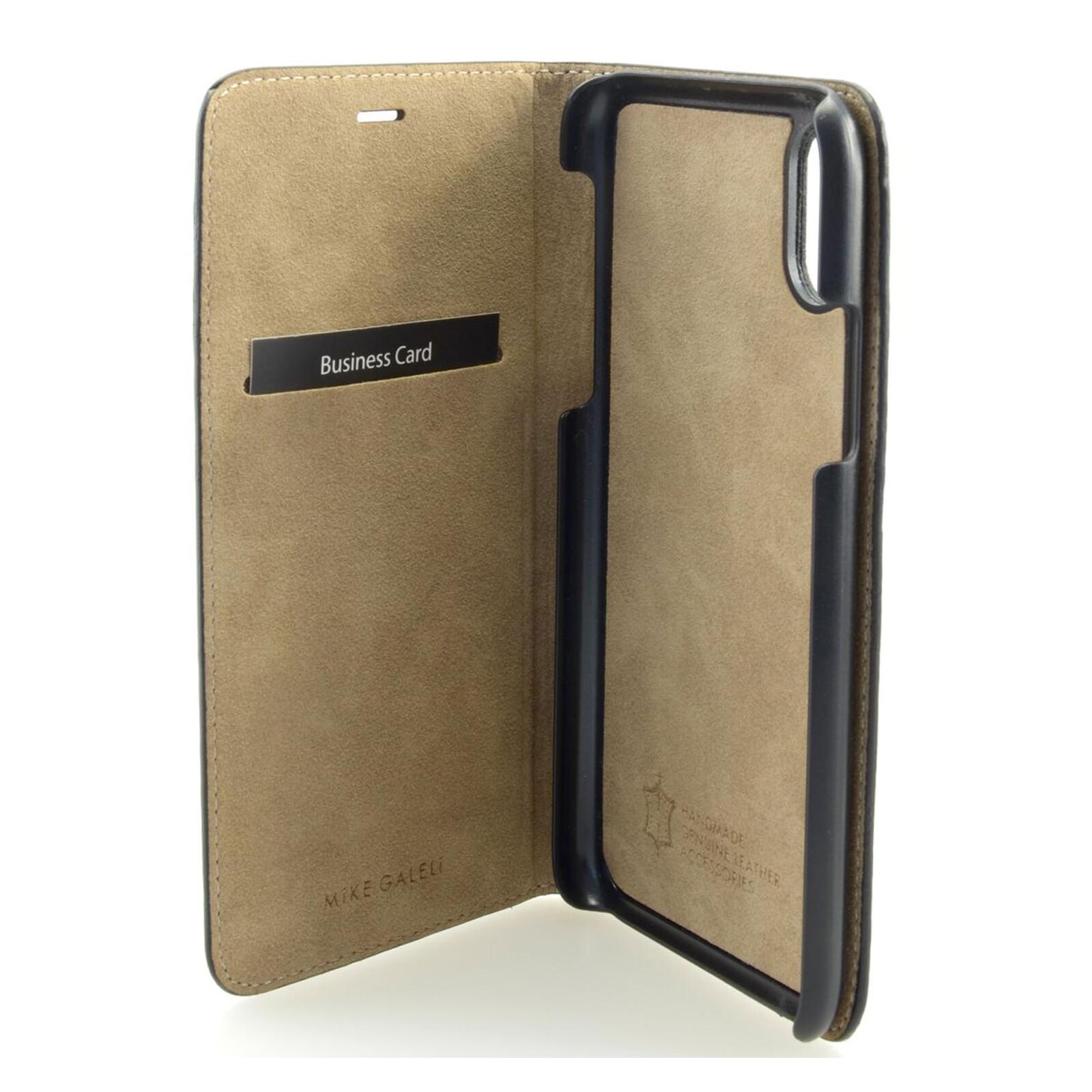 Galeli Book Tasche Marc Apple iPhone X/XS