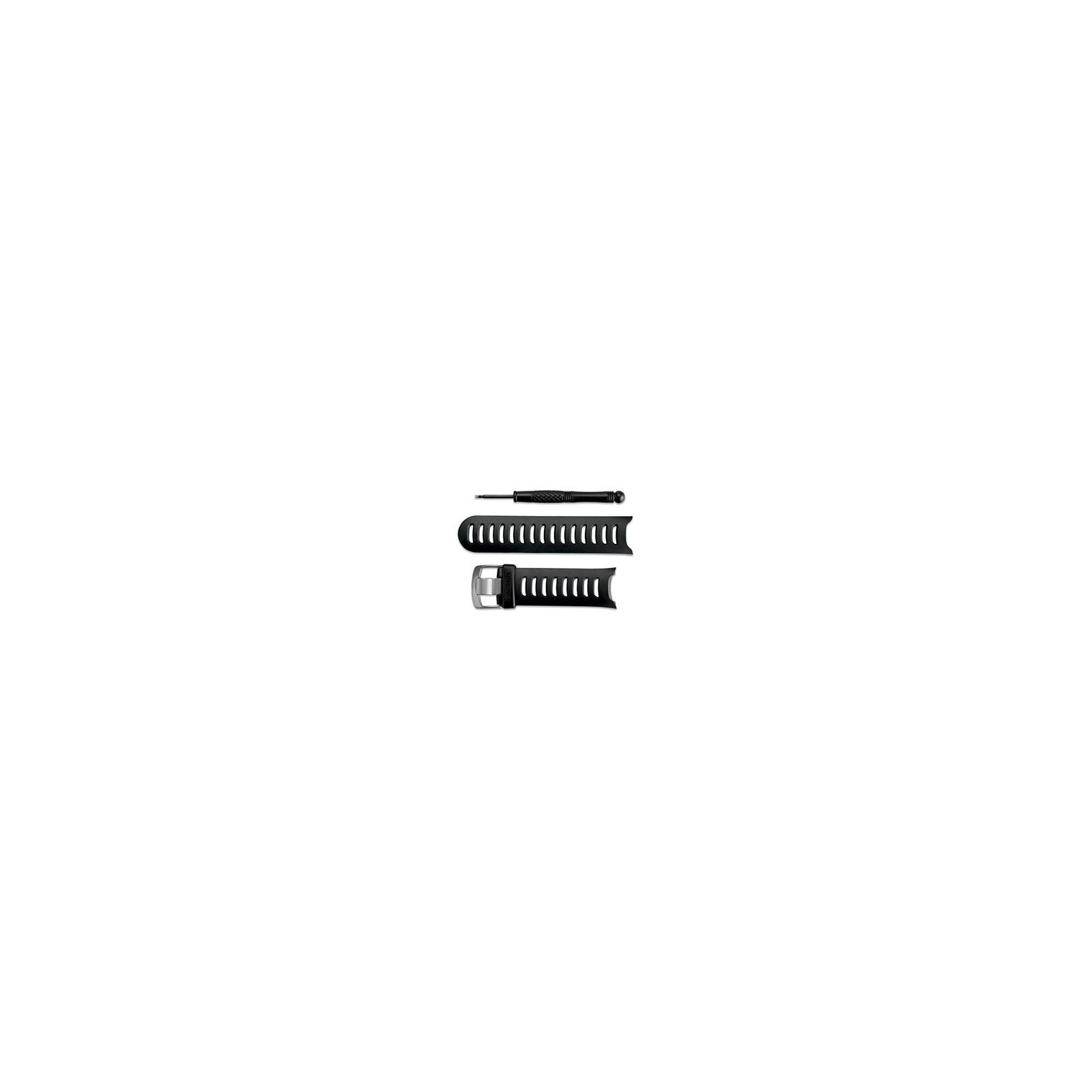 Garmin FR 610 Ersatzband schwarz