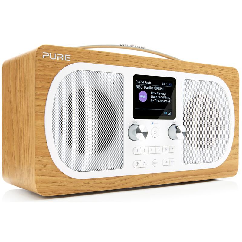 Pure Evoke H6 EU/UK