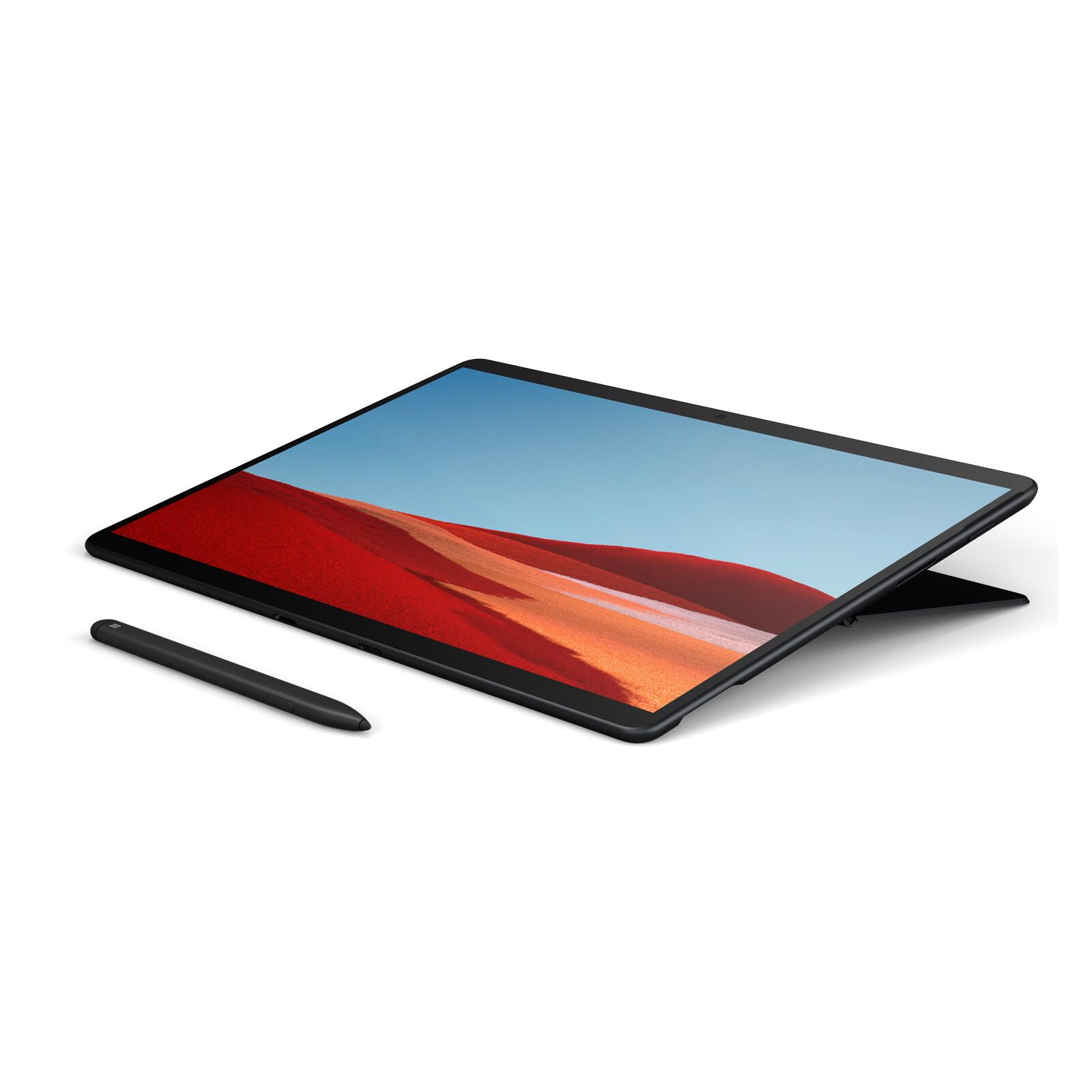 "Microsoft Surface Pro X LTE 13"" E/16GB/512GB SSD schwarz"
