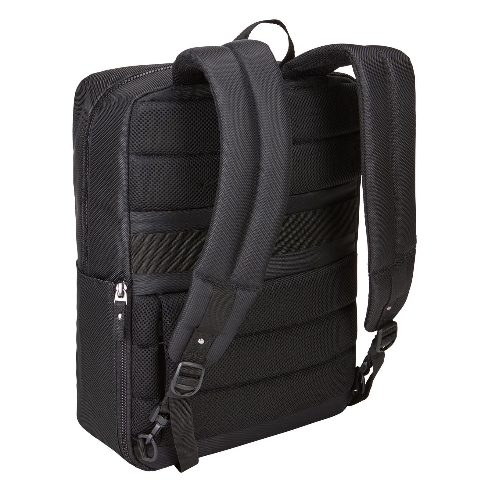 "CaseLogic Bryker 14"" Backpack black"