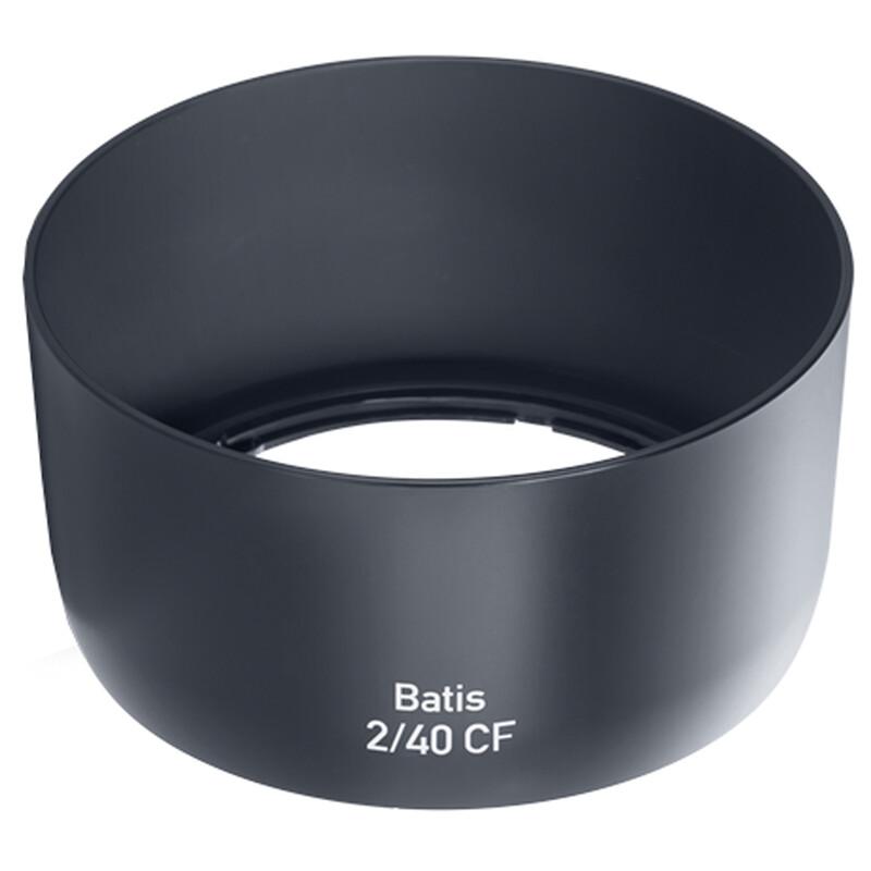 Zeiss Gegenlichtblende Batis 40/2,0