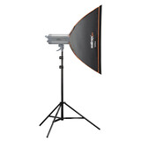 walimex pro VC Excellence Studioset Classic 400