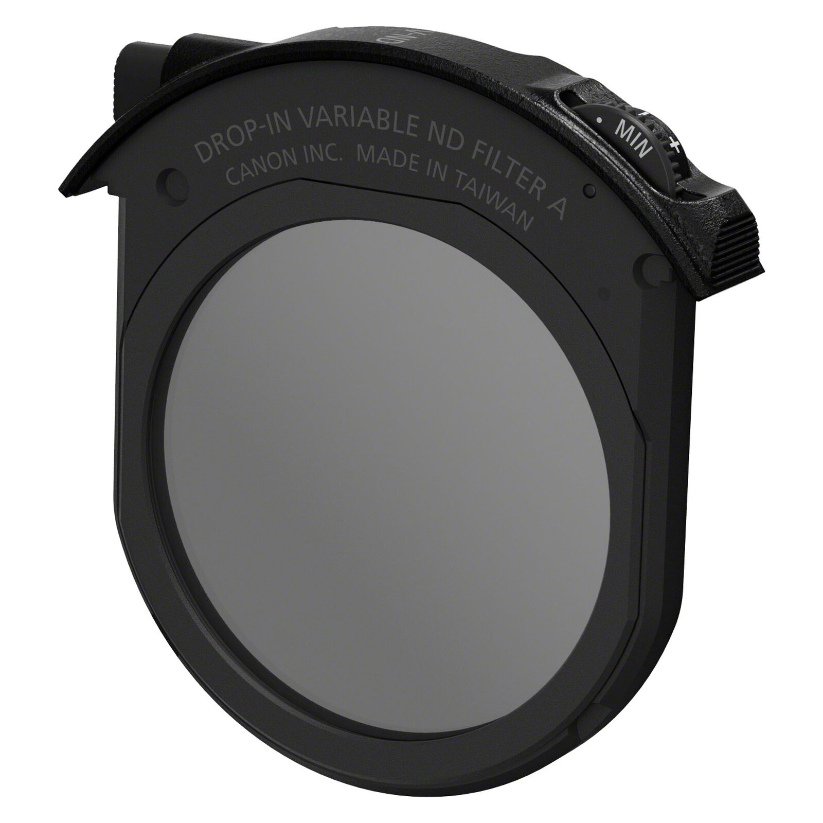 Canon V-ND Drop In Variabler ND Filter