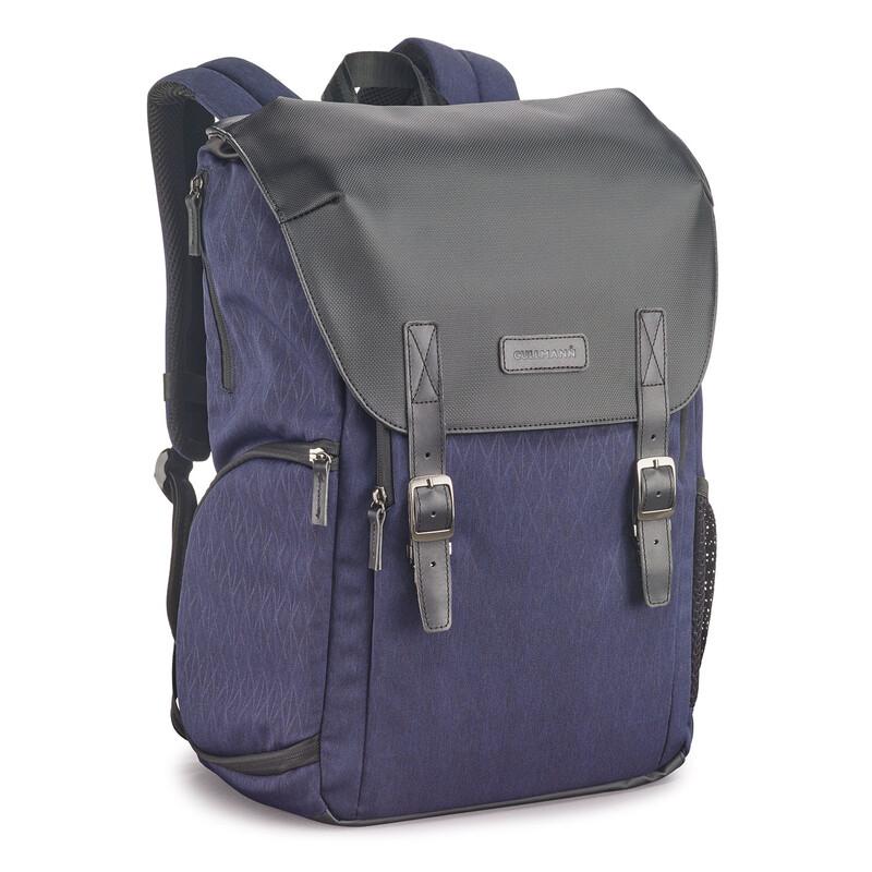 Cullmann Bristol Daypack 600+ dark blue