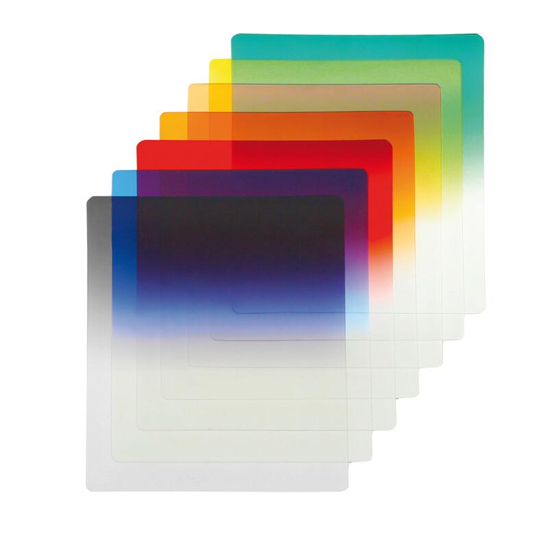 Dörr Go2 Farbverlauf Filter gelb