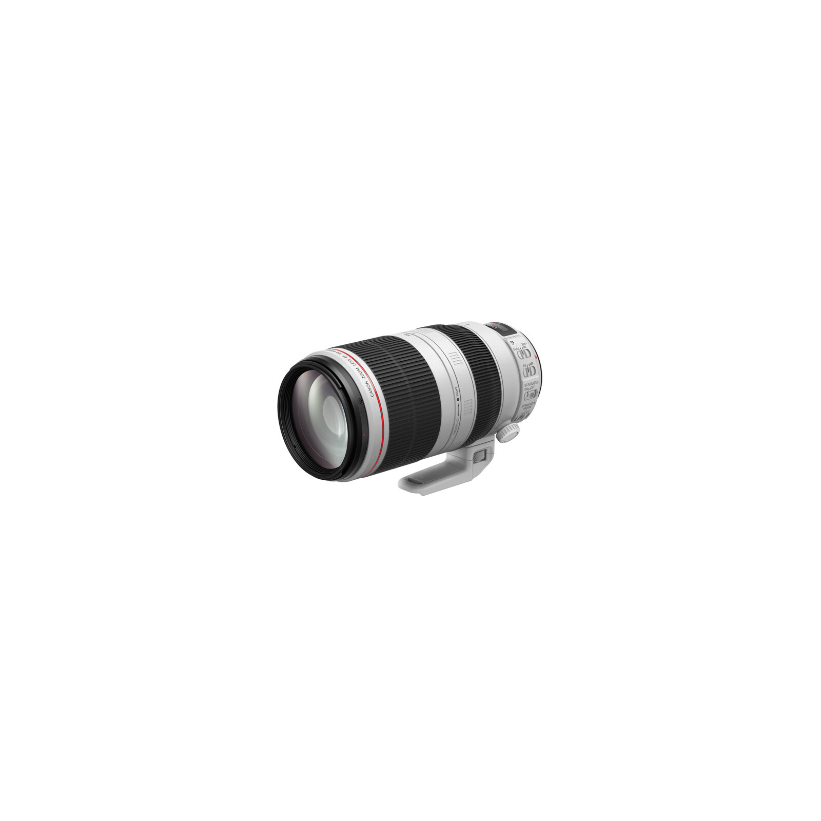 Canon EF 100-400/4,5-5,6L IS II USM