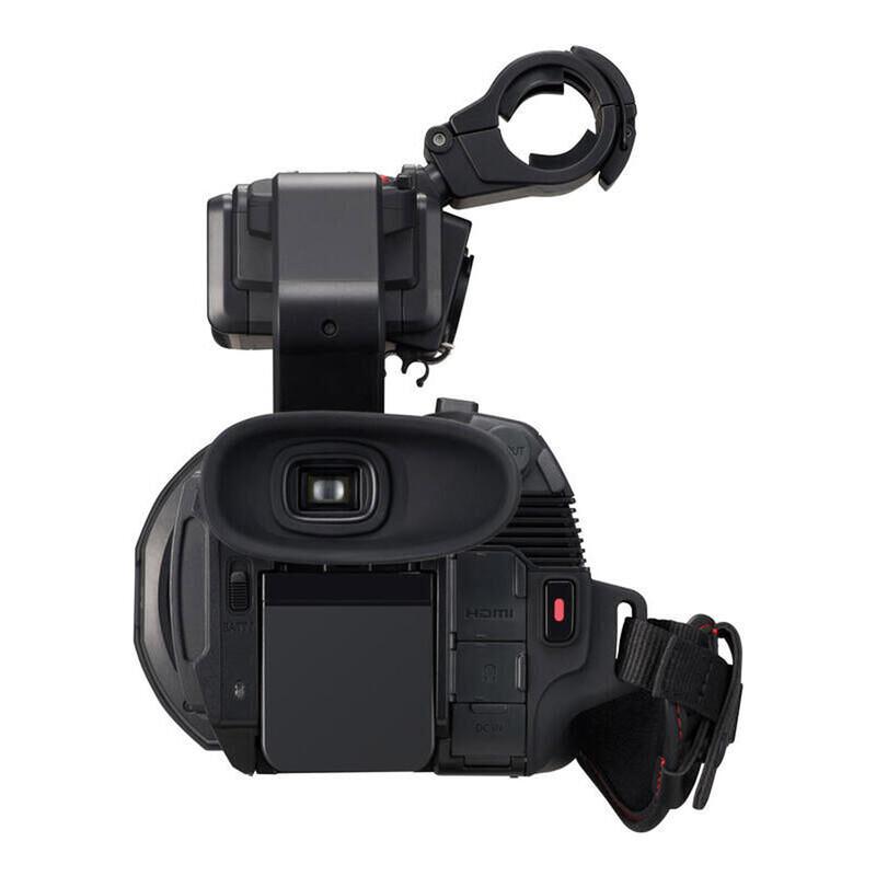 Panasonic HCX-2000 4K Camcorder