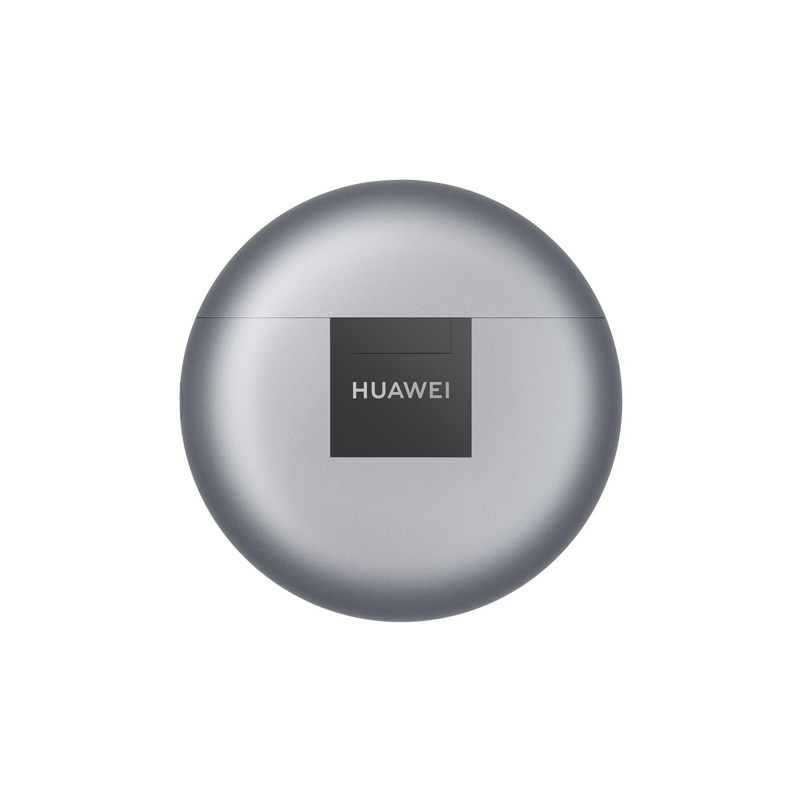 Huawei Freebuds 4 Silver Frost