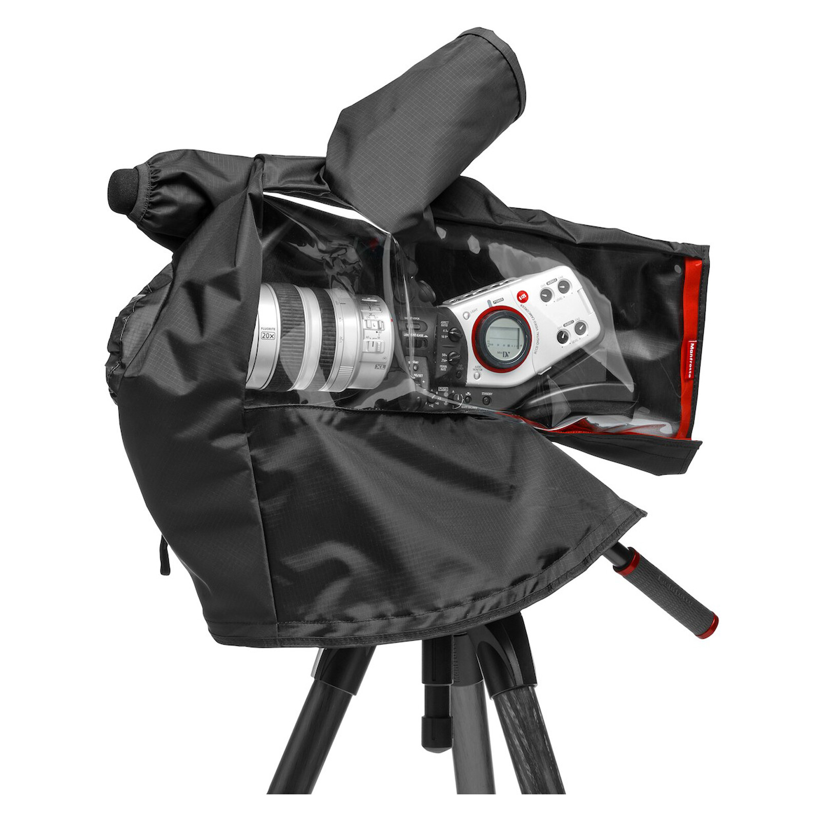Manfrotto RC-12PL Pro Light Regenschutz