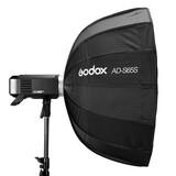 GODOX Softbox silver 65cm für AD400PRO