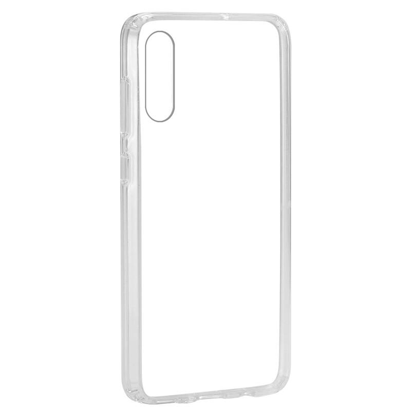 Felixx Back Hybrid Samsung Galaxy A70 transparent