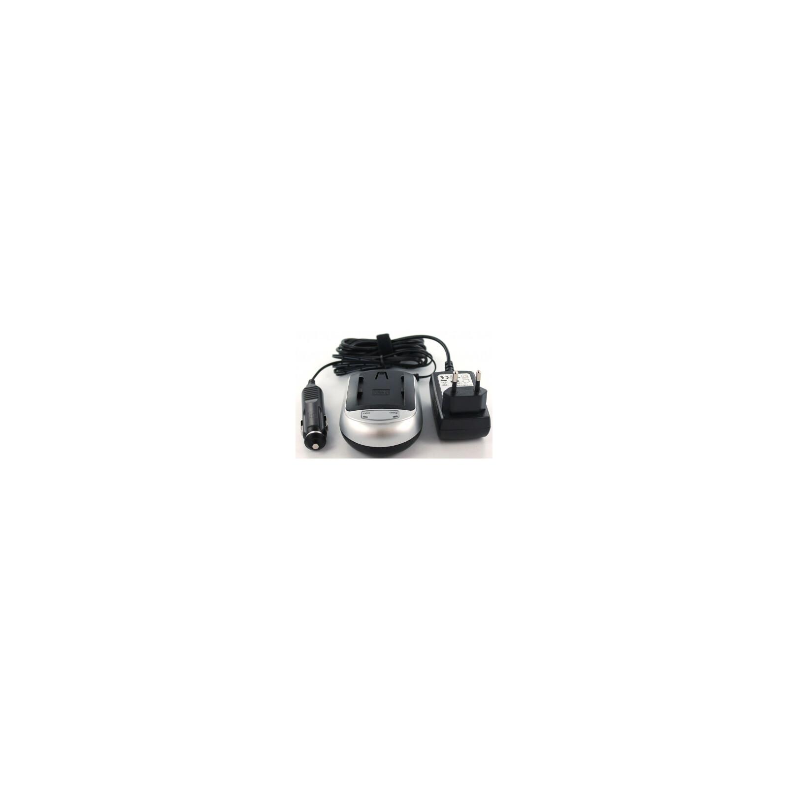 AGI 71101 Ladegerät Canon Eos 5D Mark II