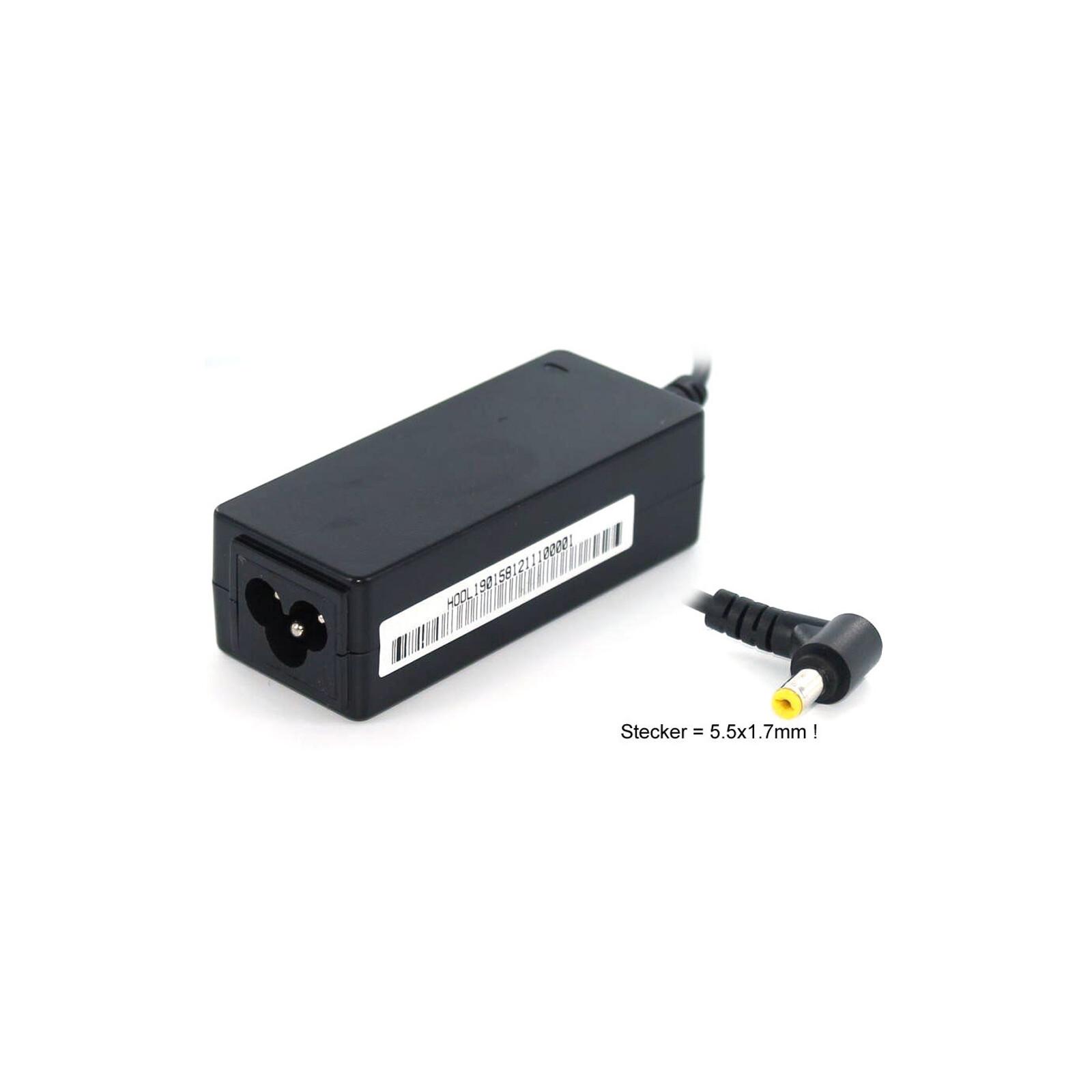AGI Netzteil Acer Aspire One ZG5H 30W