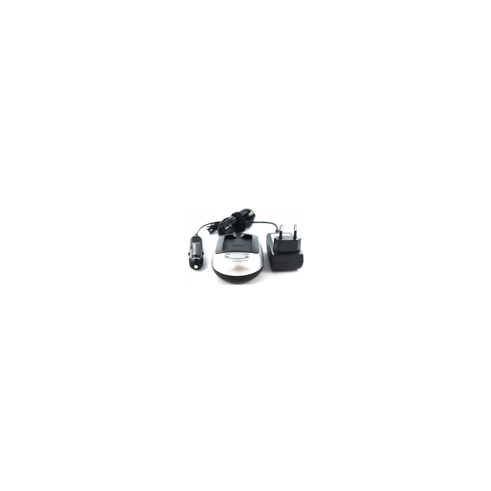 AGI 13415 Ladegerät Nikon D5300