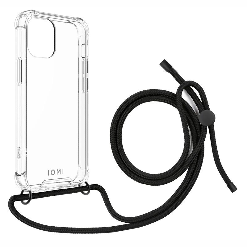 IOMI Back Crossbody Apple iPhone 12
