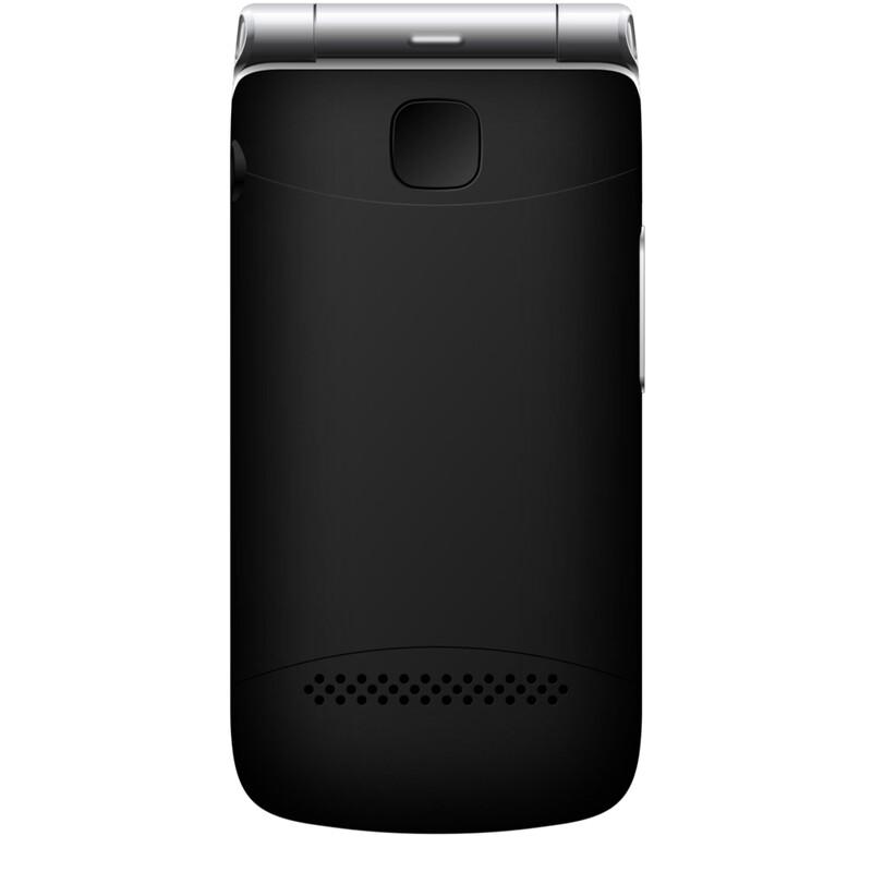 Beafon SL595 Plus black silver