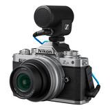 Nikon Z fc Vlogger Kit + FTZ Adapter Einführungsaktion -200€